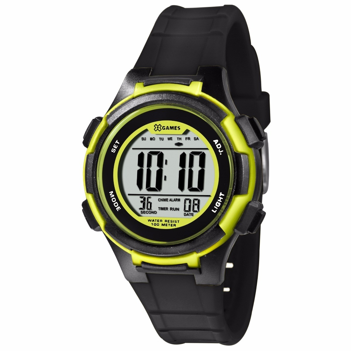 Relógio X-Games Masculino - XKPPD038 BXPX  - Dumont Online - Joias e Relógios