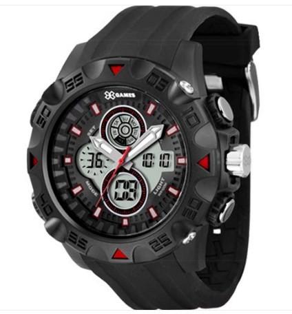 Relógio X-Games Masculino - XMPPA153 BXPX  - Dumont Online - Joias e Relógios