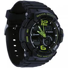 Relógio X-Games Masculino - XMPPA156 BXPX  - Dumont Online - Joias e Relógios