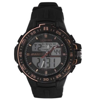 Relógio X-Games Masculino - XMPPA174 BXPX  - Dumont Online - Joias e Relógios
