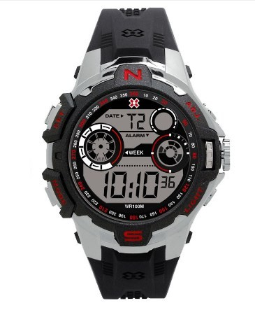 Relógio X-Games Masculino - XMPPD114  - Dumont Online - Joias e Relógios
