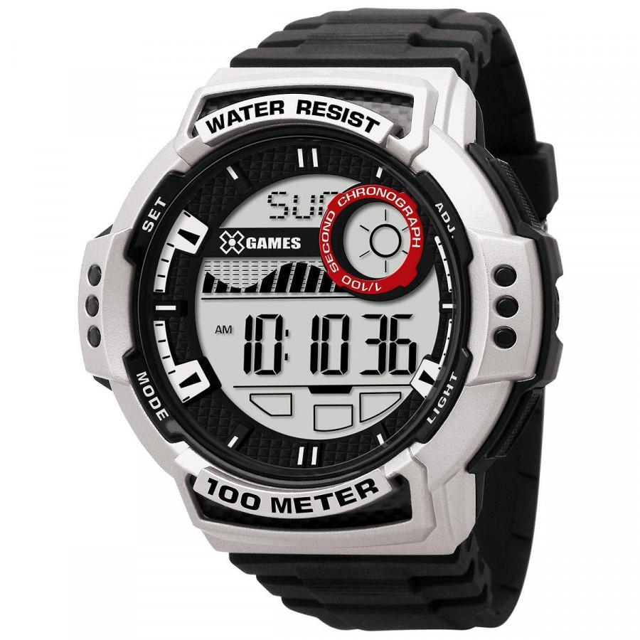 Relógio X-Games Masculino - XMPPD219 BXPX  - Dumont Online - Joias e Relógios