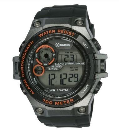 Relógio X-Games Masculino - XMPPD321 BXPX  - Dumont Online - Joias e Relógios
