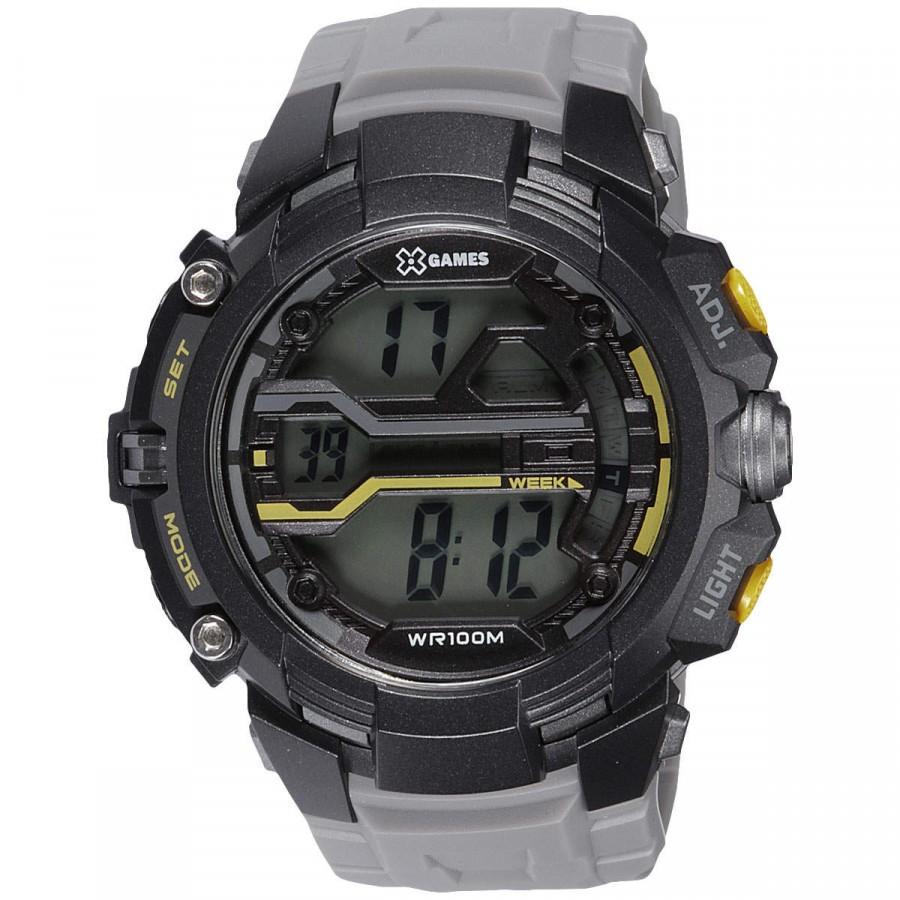Relógio X-Games Masculino - XMPPD341 BXGX  - Dumont Online - Joias e Relógios