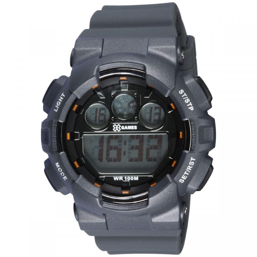 Relógio X-Games Masculino - XMPPD343 BXGX  - Dumont Online - Joias e Relógios
