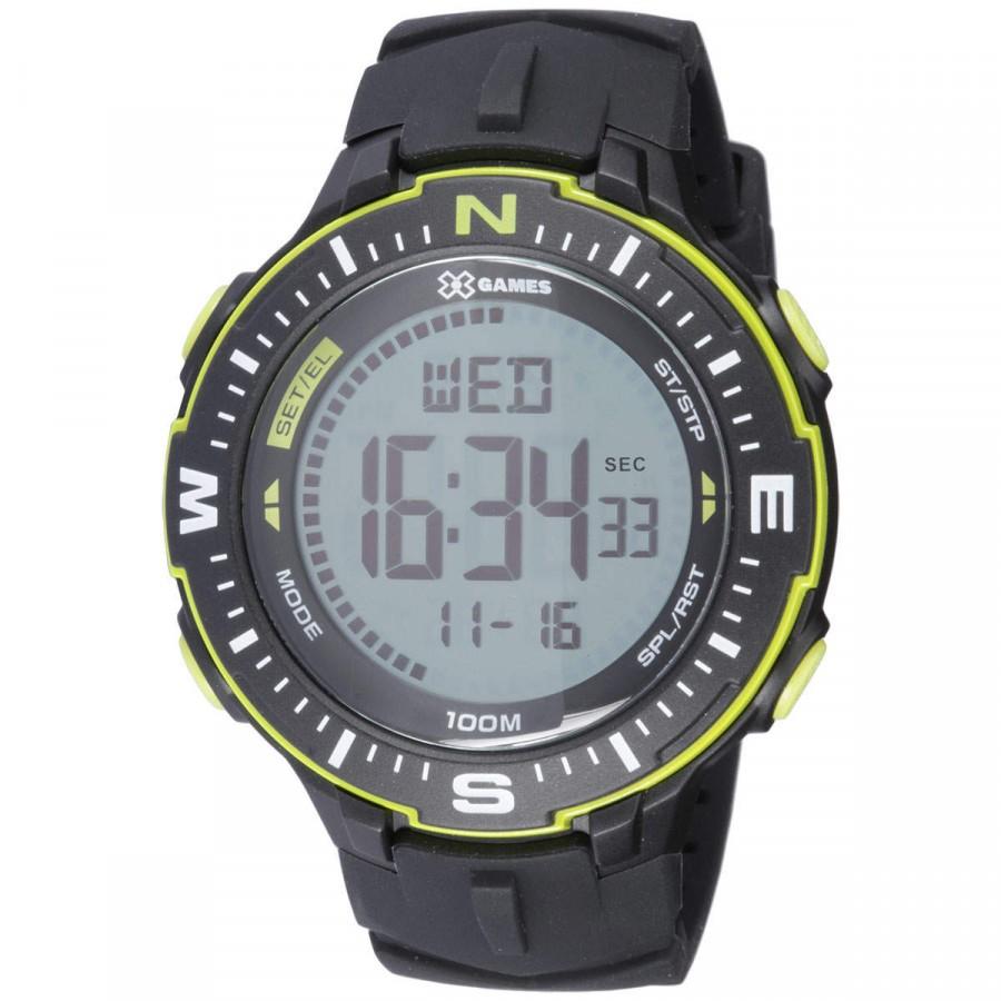 Relógio X-Games Masculino - XMPPD347 BXPX  - Dumont Online - Joias e Relógios