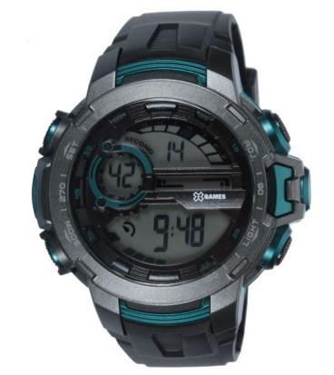 Relógio X-Games Masculino - XMPPD375 BXPX  - Dumont Online - Joias e Relógios