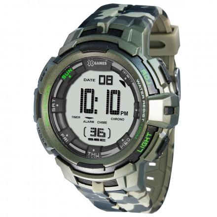 Relógio X-Games Masculino - XMPPD386 BXEF  - Dumont Online - Joias e Relógios