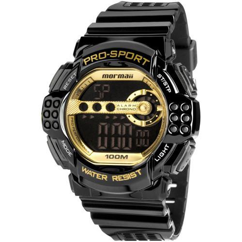 Relógio Mormaii - Y11540/8D  - Dumont Online - Joias e Relógios