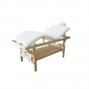 Mesa de Massagem Elite Tri 026