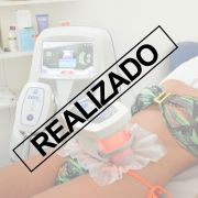 Treinamento Cool Shaping - 16/09