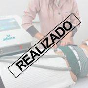 Treinamento Crio de Placas - 23/11