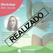 Workshop: Radiofrequência Criogênica: Aplicabilidades e Tratamentos