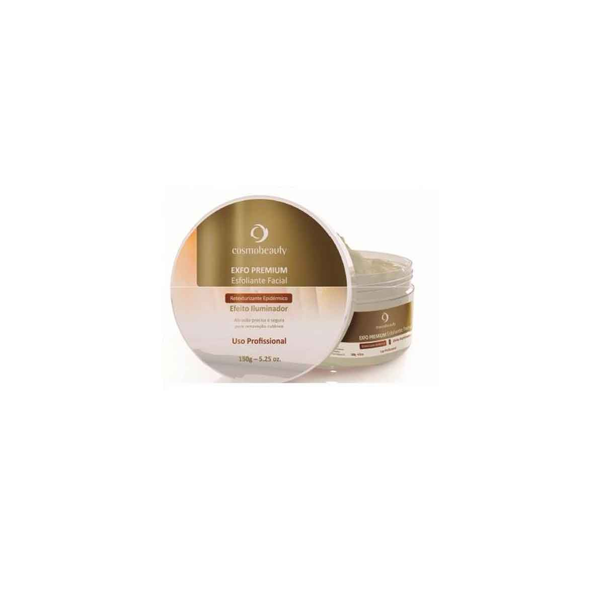 Esfoliante Facial Exfo Premium - 140g