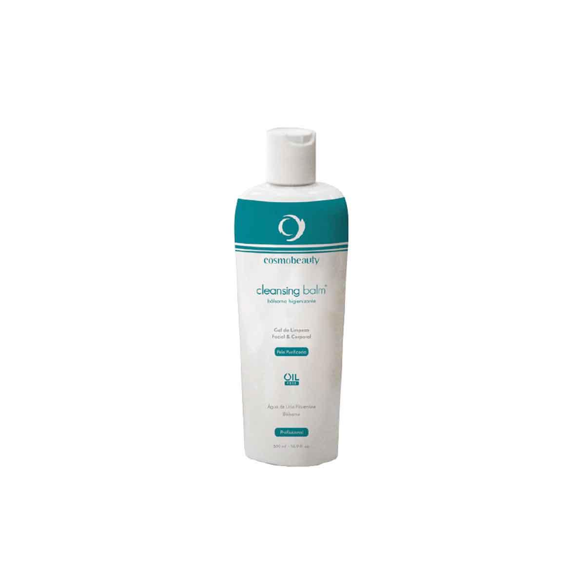 Gel de Limpeza Facial e Corporal Cleansing Balm -  500ml