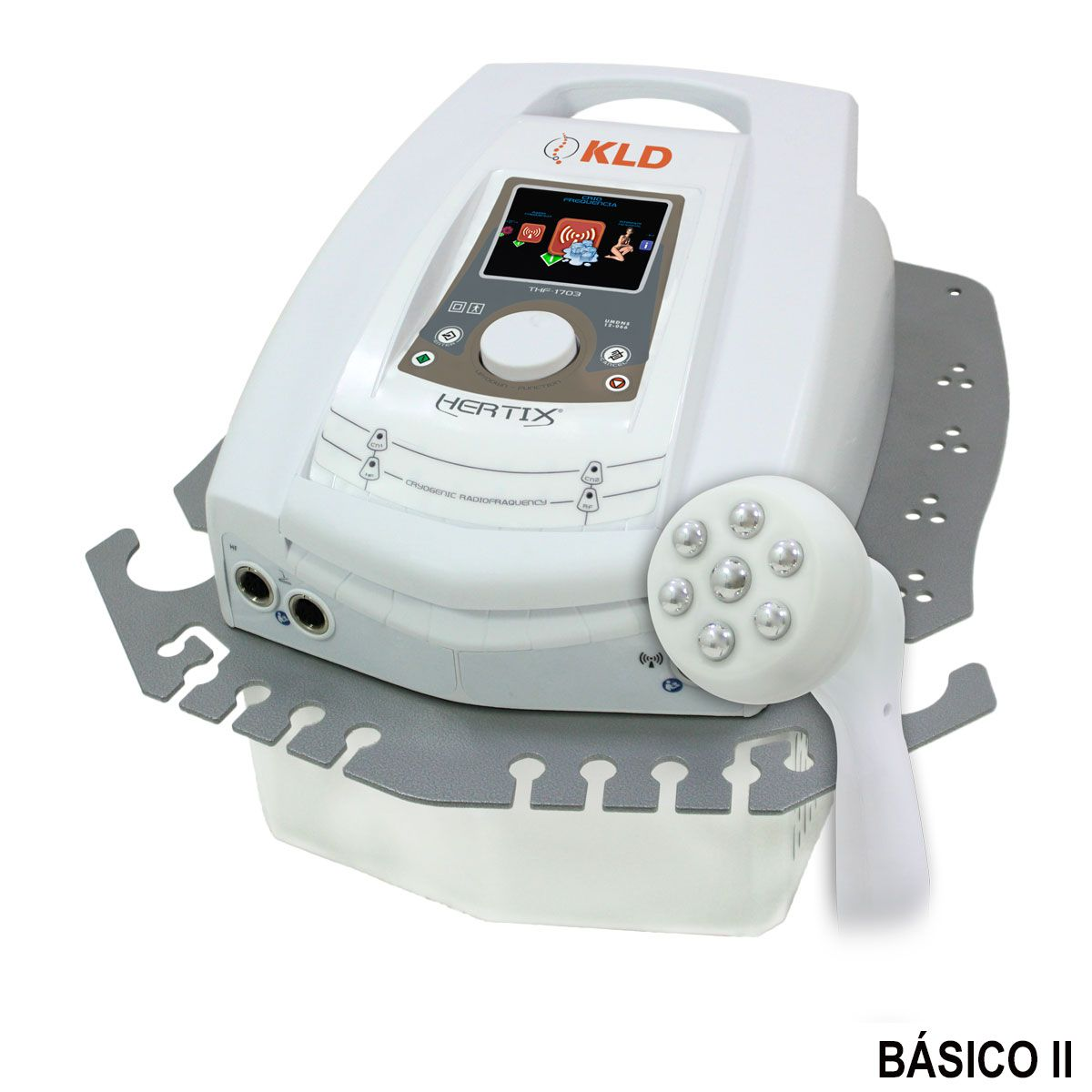Hertix Smart Radiofrequência Criogênica THF 1703 BÁSICO II - KLD