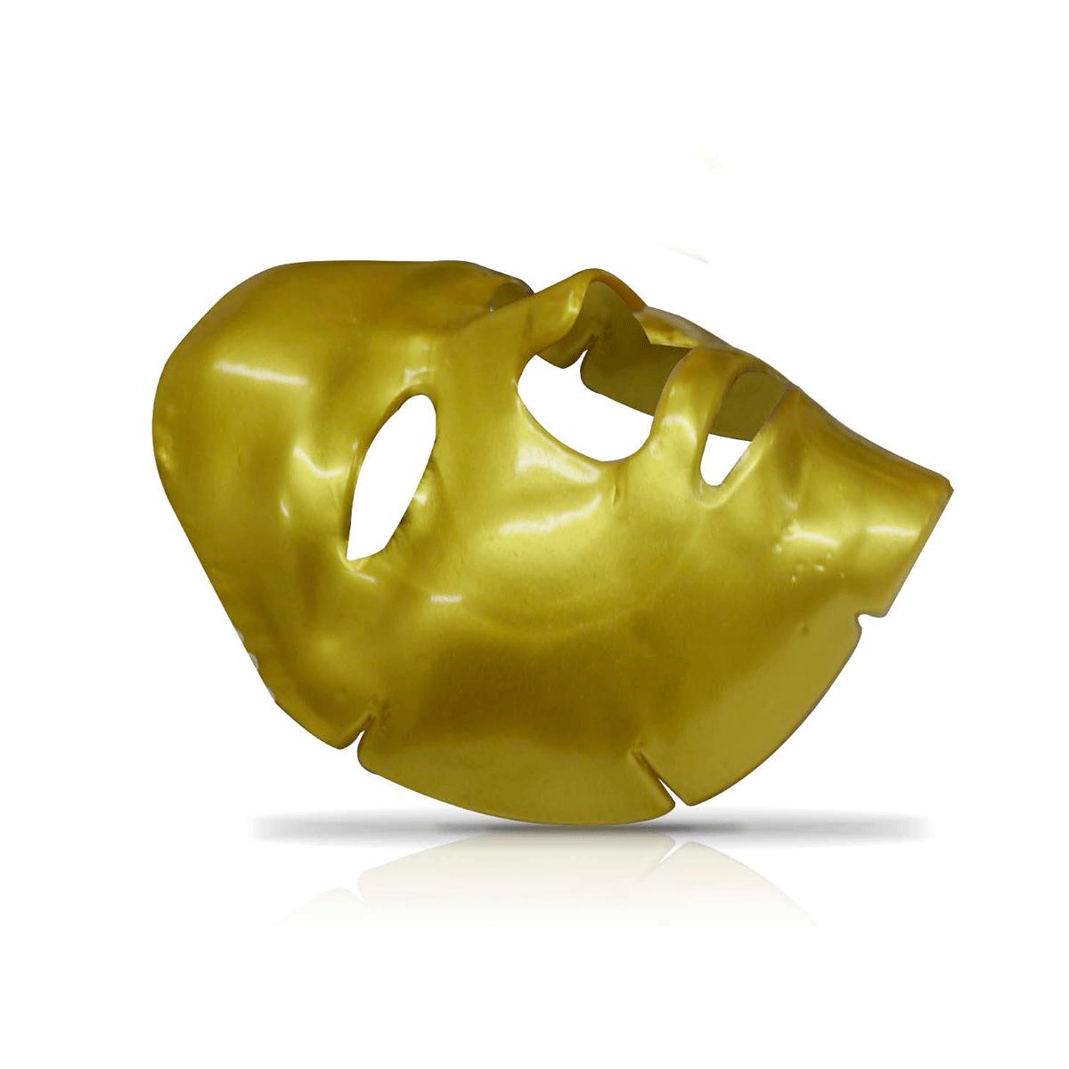 Kit Máscara Facial de Colágeno Calmante -  60g