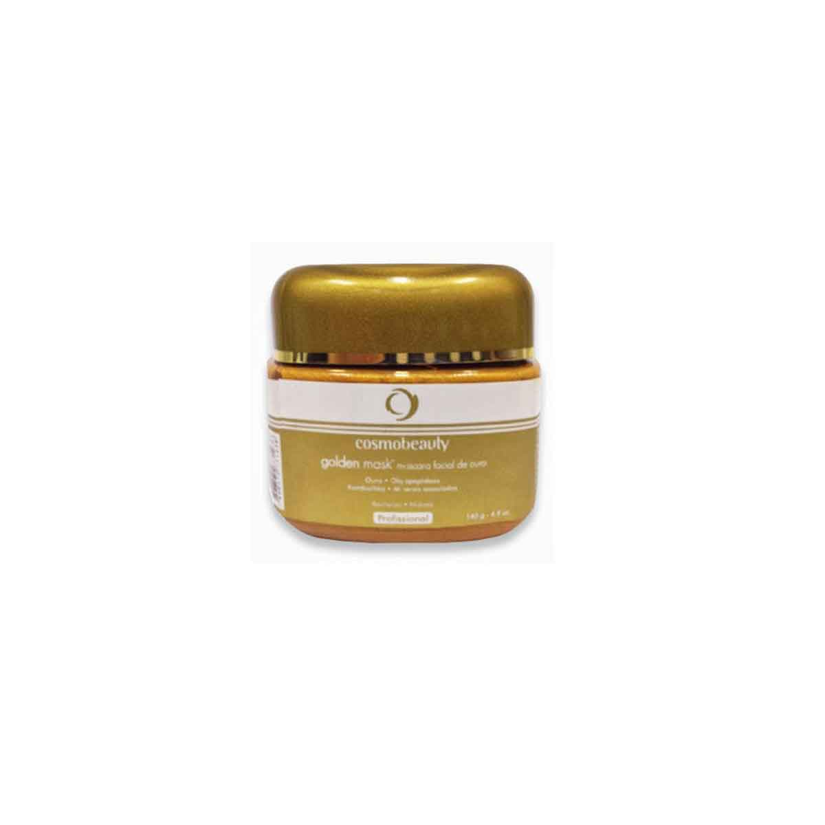Máscara Facial Golden Mask - 140g