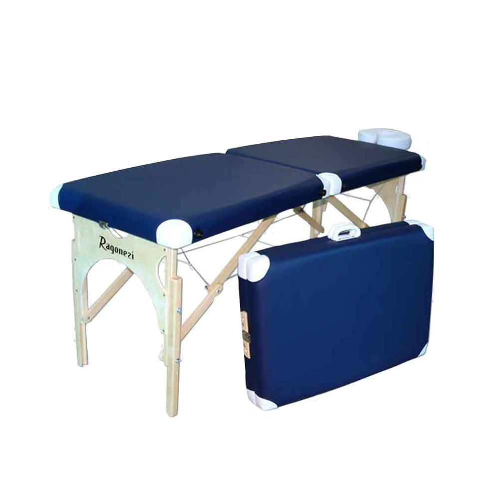 Mesa de Massagem Dobrável  Viena Multicores