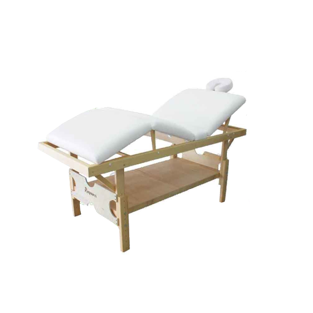 Mesa de Massagem Elite Tri 026