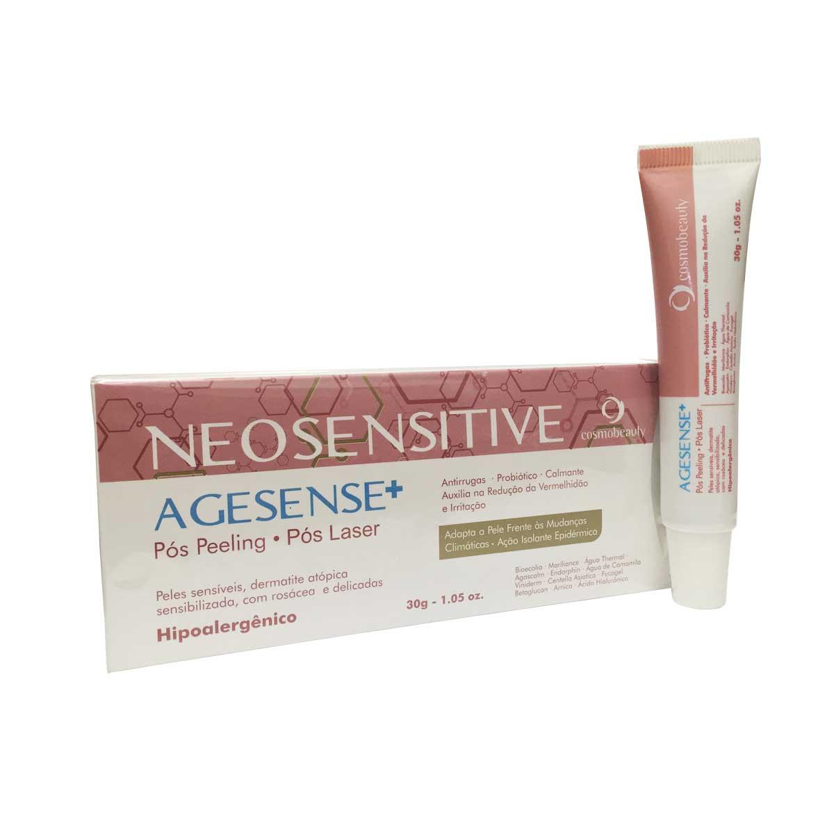 Neosensitve Agesense + - 30g