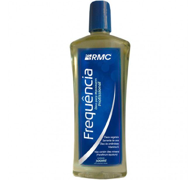 Óleo Frequência 300 ml