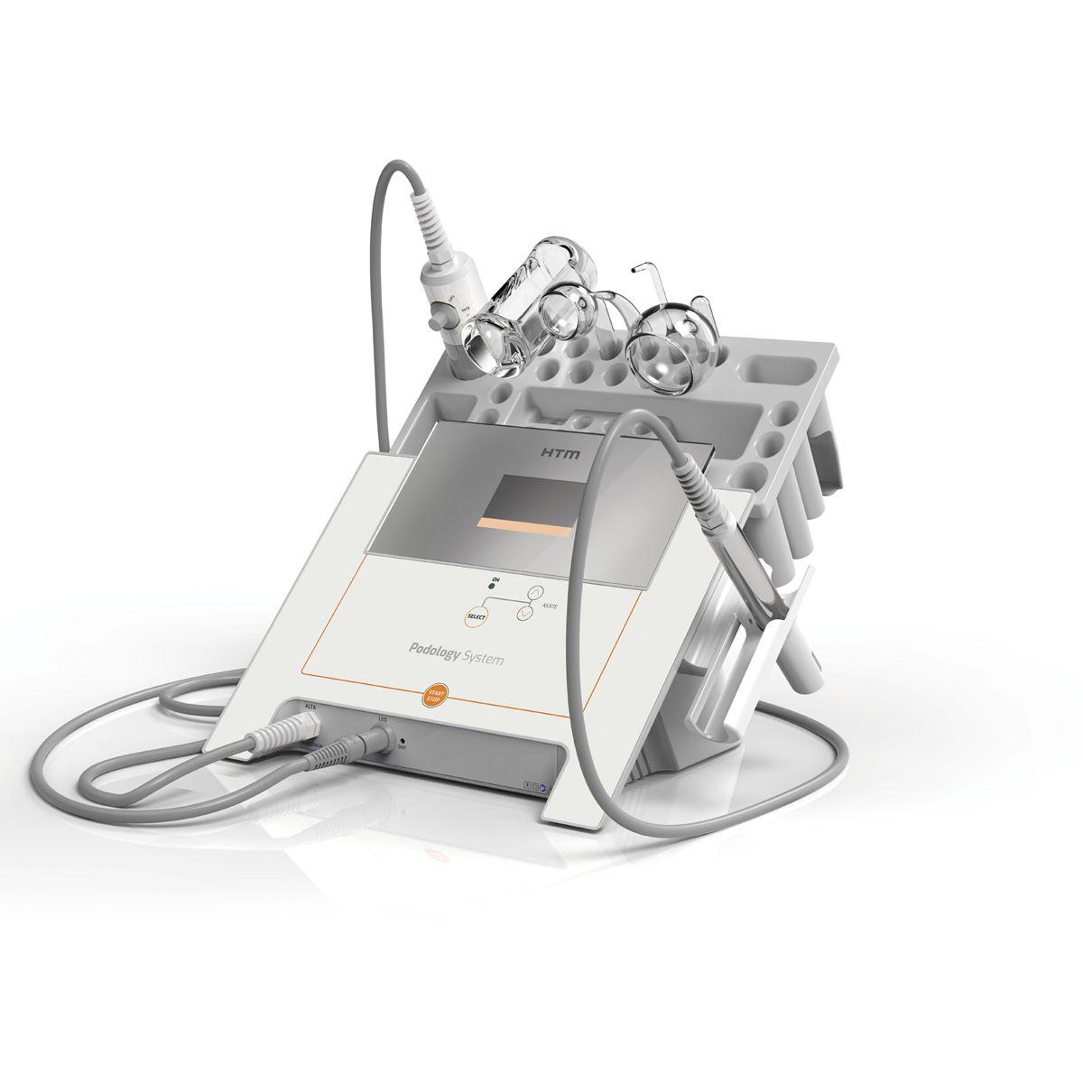 Podology System para Podologia - HTM