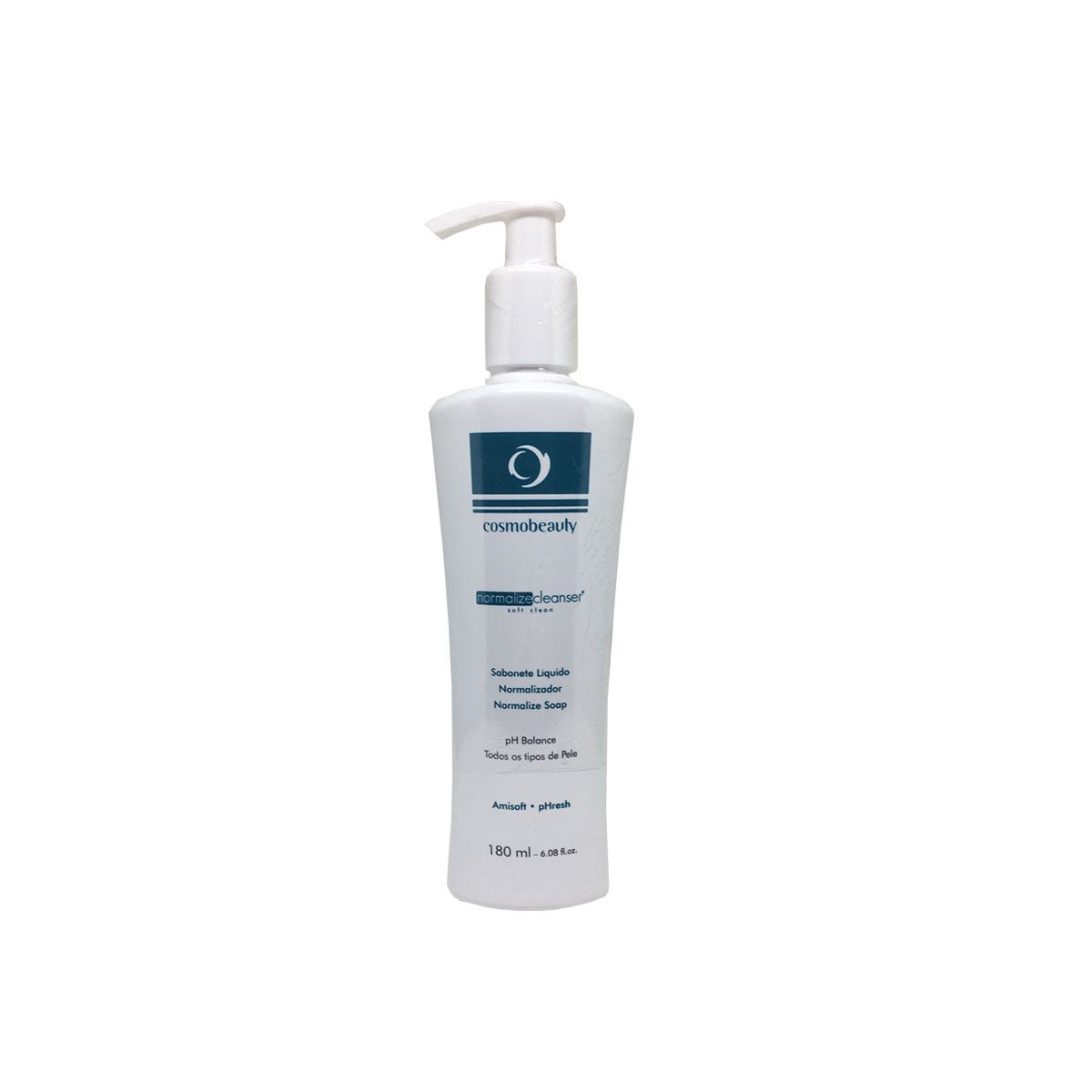 Sabonete Líquido Normalize Cleanser - 180ml
