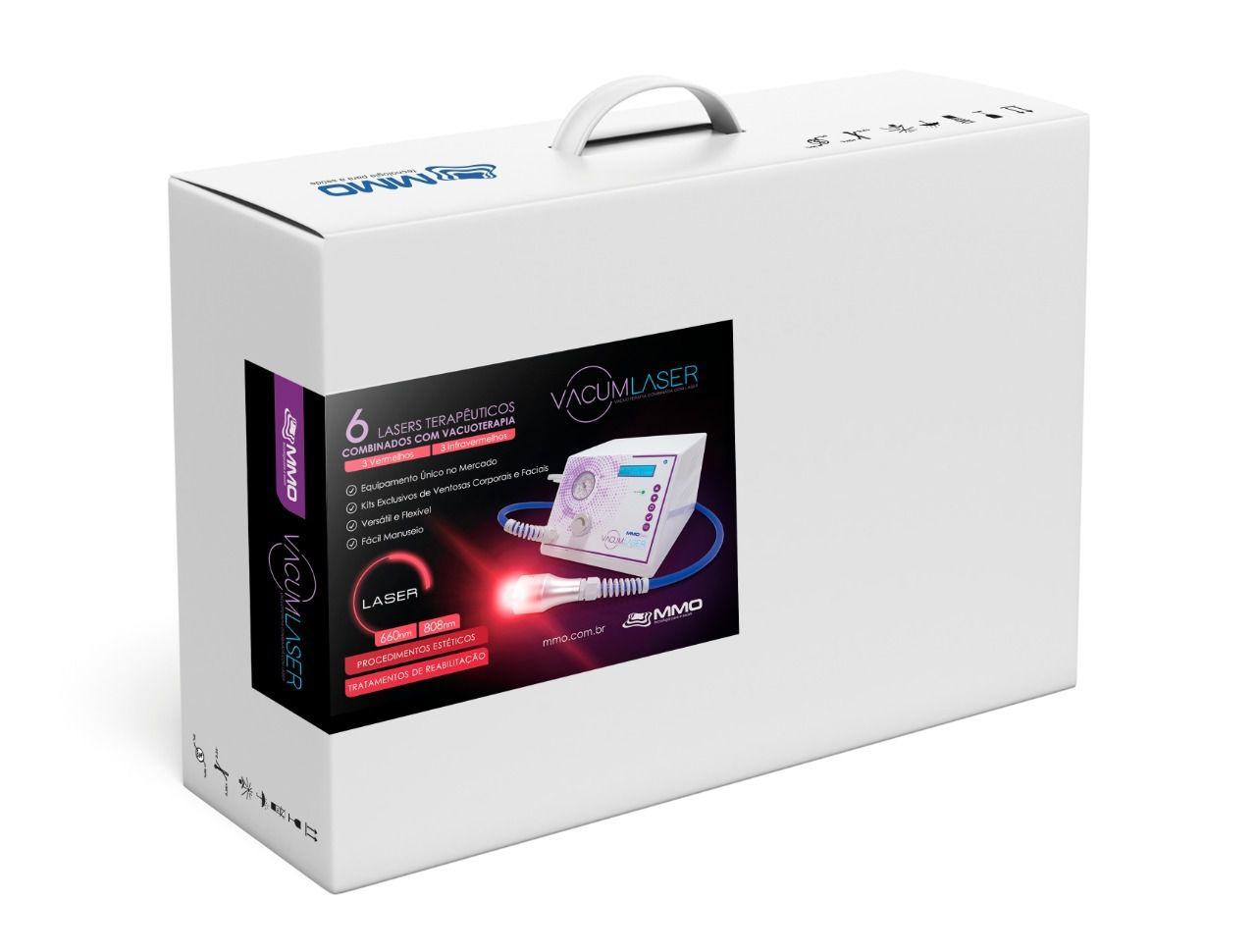 Vacum Laser - MMO