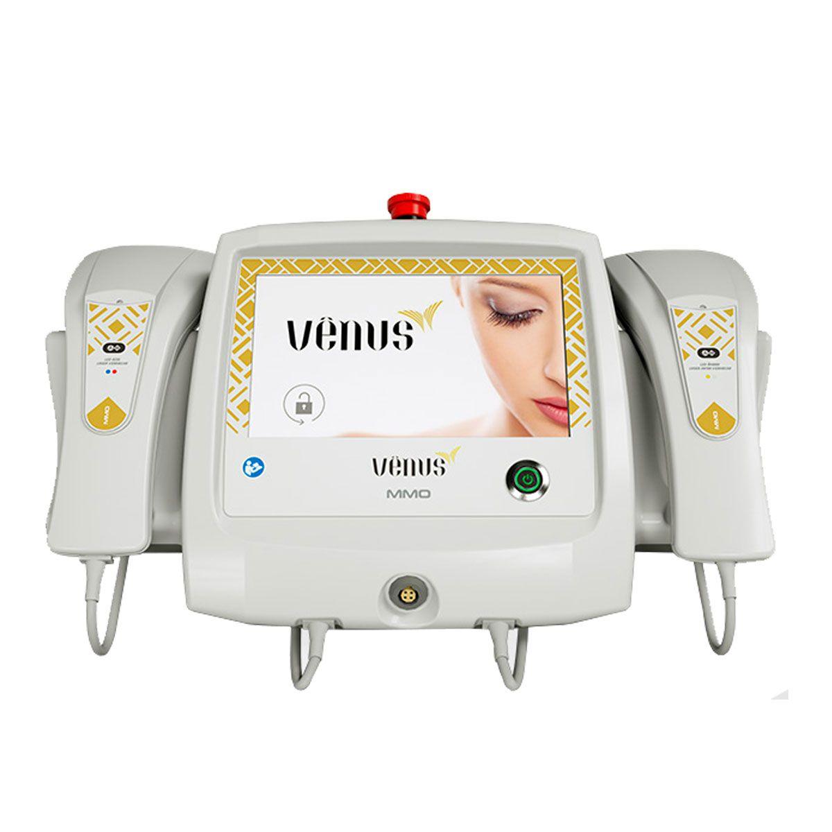 Vênus  - MMO