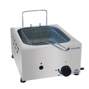 Fritadeira a gás  1CB 1/2 SFG112 -  Venâncio