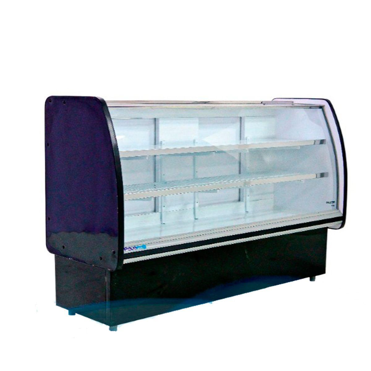 Balcão refrigerado 1,50m Classic - Polofrio