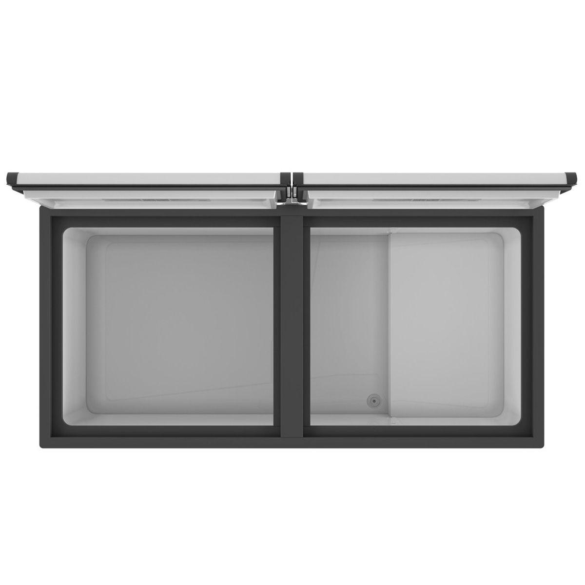 Freezer Horizontal 500L Esmaltec - EFH 500S