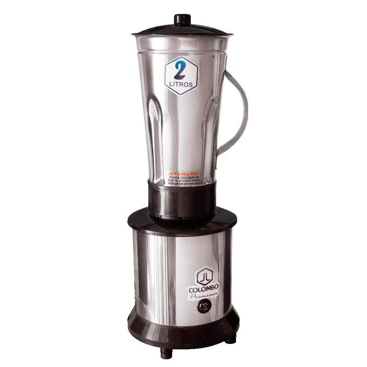 Liquidificador AR 2 litros JL Colombo