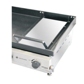 Prensa adaptável para chapa 0,30 CM - Venâncio