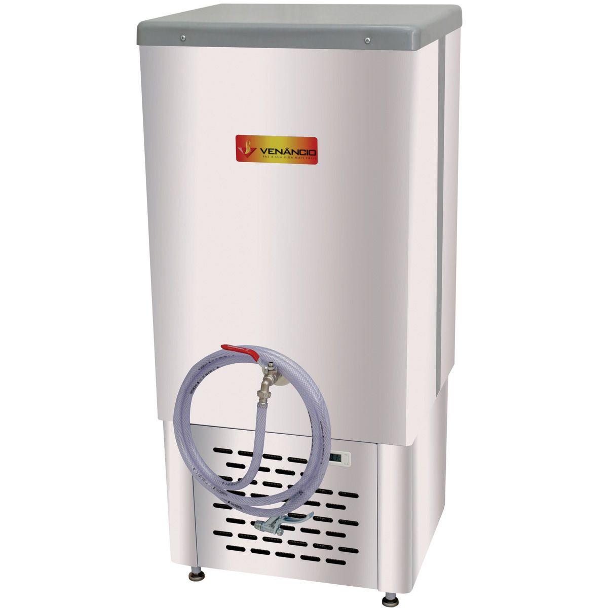 Resfriador Dosador de Água Inox 100L RAI10 - Venâncio