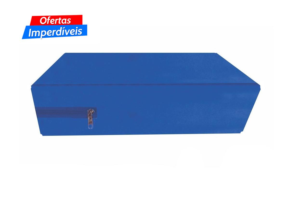 Capa para Colchao de  Solteiro Hospitalar Impermeavel Medida Especial  - CarroCasa