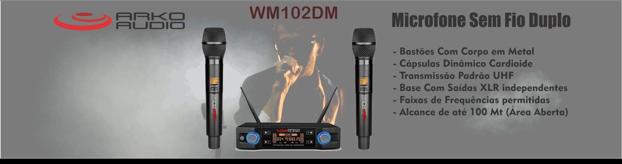WD102DM