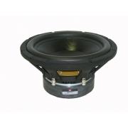 """Alto-Falante 12 Polegadas Ferrite - Woofer - 3"""" Vc, 600 W, 96 dB - 12S330 - BMS"""