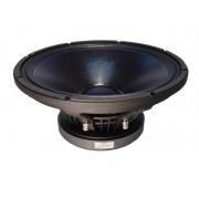 """Alto-Falante 15 Polegadas Ferrite - Woofer - 4"""" Vc, 1200 W, 97 dB - 15S430V² - BMS"""