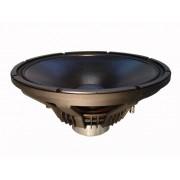 "Alto-Falante 15 Polegadas Neodímio - Woofer - 3"" Vc, 600 W, 98 dB - 15N630 - BMS"