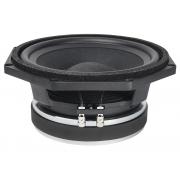 Alto-Falante 8 Polegadas Ferrite - Freq. 60 ÷ 6300 Hz - 200W Aes/93 dB - 8Rs250 - Faital Pro