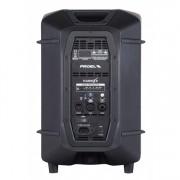 Caixa Acústica Ativa 8 Polegadas 600Watts - 1x8