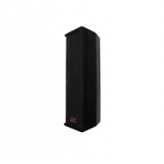 Caixa Coluna Vertical Line Array Passiva 320Watts - 4x3