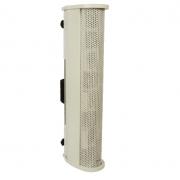 Caixa Coluna Vertical Line Array Passiva 800Watts - 8x4