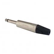 Conector P10 Mono - P10Mrl - Arko Audio