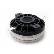 "Driver 0.63 Polegada Neodímio - 1"" Vc, 25W Aes, 113 dB, 8/16 Ohm, Shorting Rings - 4526He - Bms"