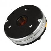 Driver 1 Polegada Neodímio -  Freq. 1000 ÷ 20 kHz - 60W Aes/109 dB - Hf108 - Faital Pro