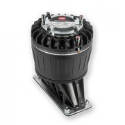 Driver Coaxial Neodímio Com Guia De Onda 6.5 Polegadas - 320W + 80W Aes, 112 dB - 8Ohm - 4507Nd - Bms