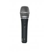 Microfone De Voz  Dinâmico Cardioide C/ Chave On/Off - Dm220 - Proel